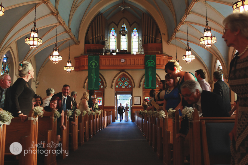 catholic church in andover mass wedding