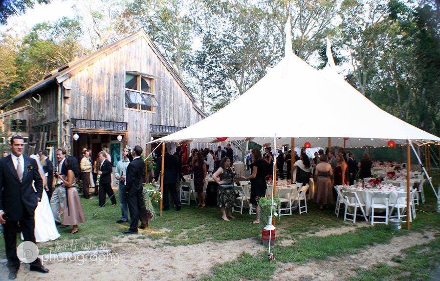 diy wedding backyard ideas old barn