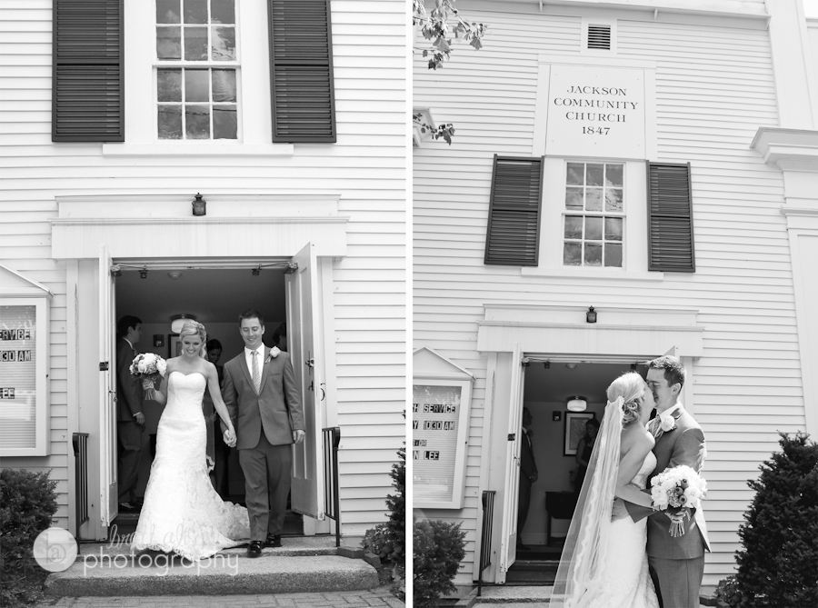 jackson nh wedding photographer