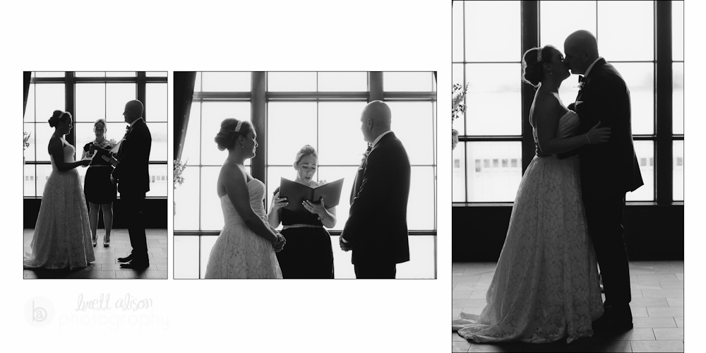 boston exhcnage center weddings