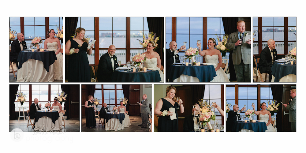 boston wedding venues seaport