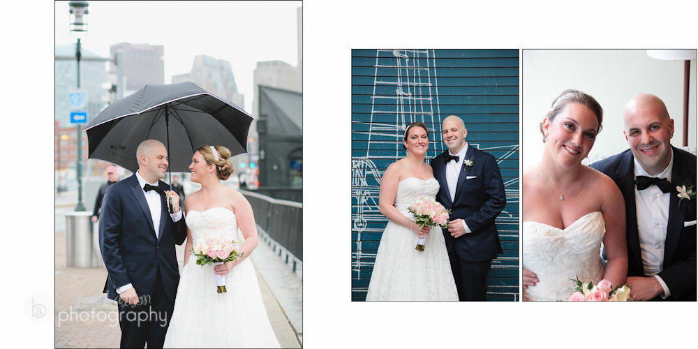 wedding venues seaport boston