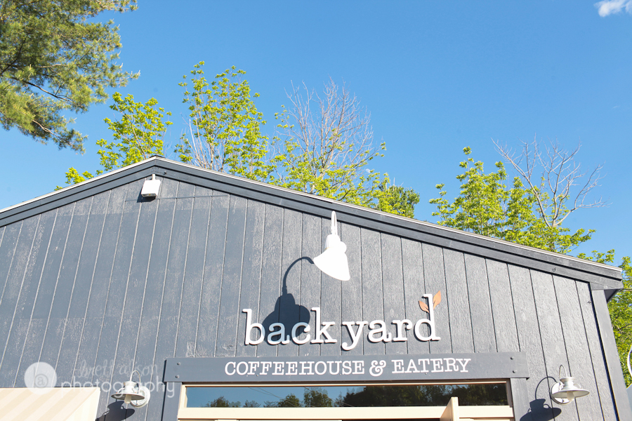 backyard coffeehouse ogunquit