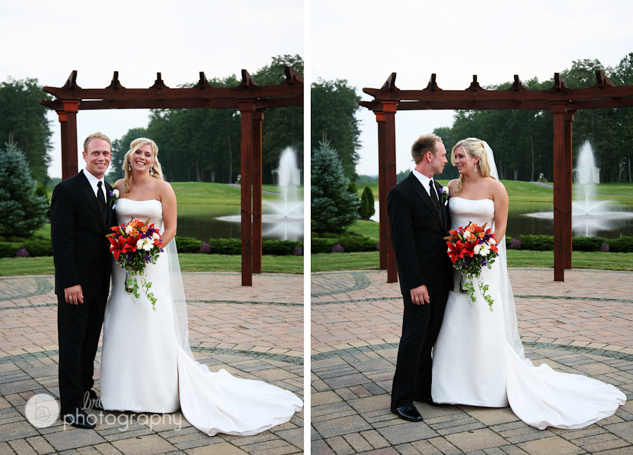 country club weddings nh