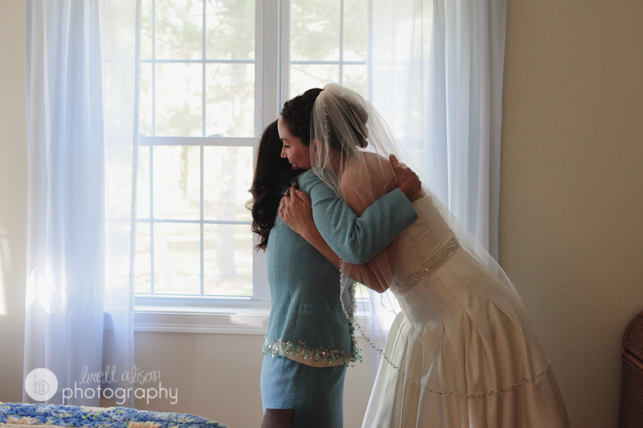 mashpee wedding photographer