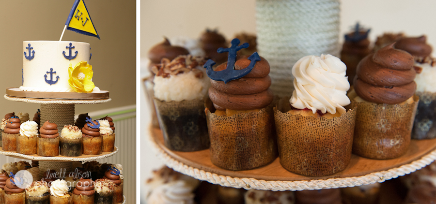 georgetown cupcakes wedding