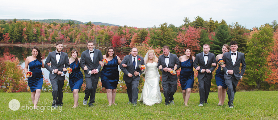 fun places to get married southern nh