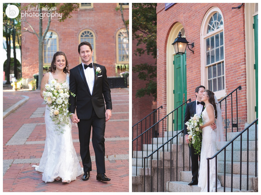 weddings with historic venues north of boston