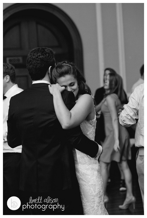salem ma colonial hall wedding