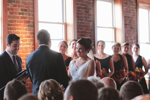 portland company wedding