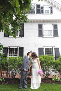 lord jeffrey inn wedding amherst