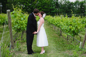 nashoba valley winery wedding