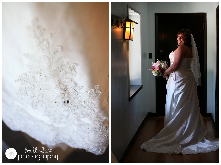 willowdale bridal suite