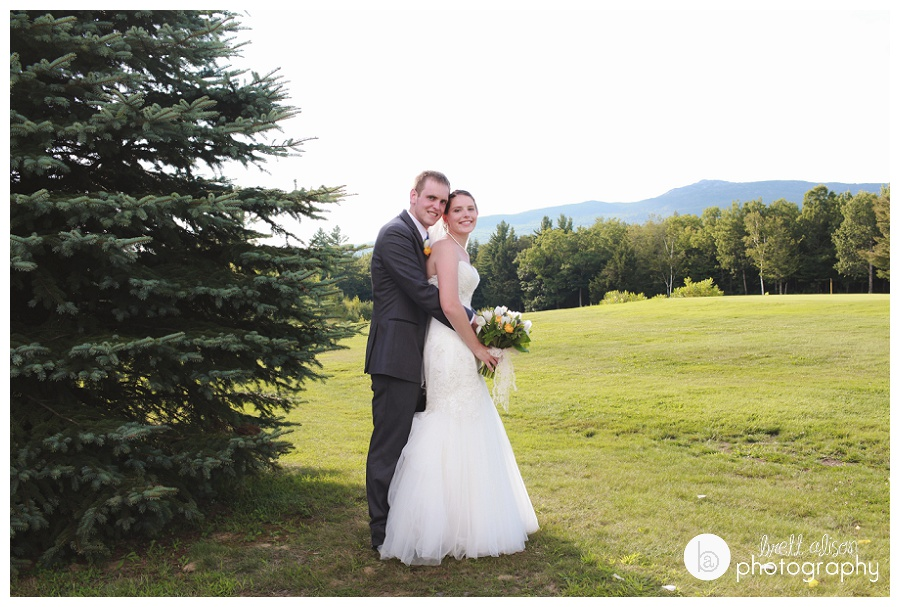 southern nh wedding photos