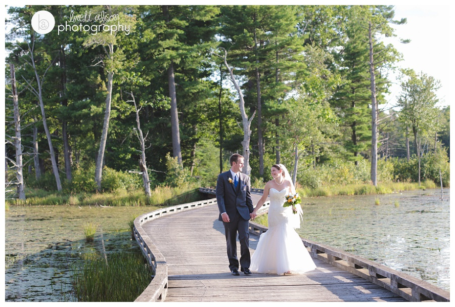 southern nh wedding photographers