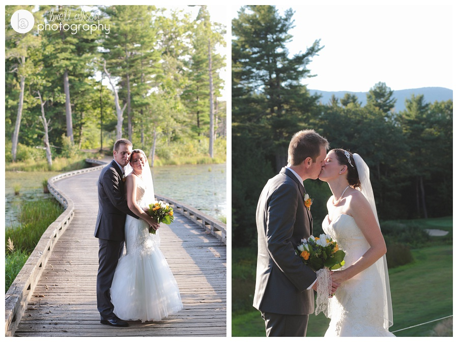 shattuck golf club wedding