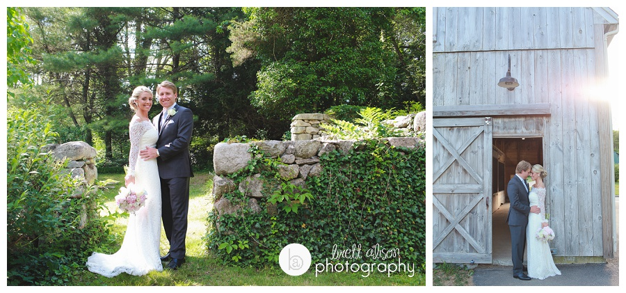 plimoth plantation wedding
