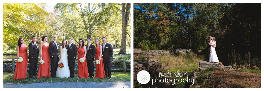 southshore wedding photographer