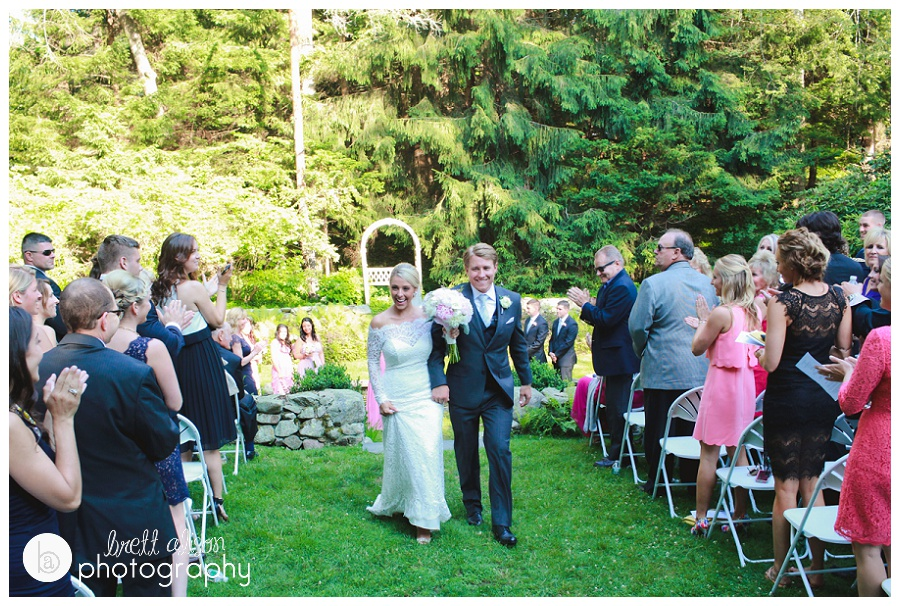 plimoth plantation wedding photos