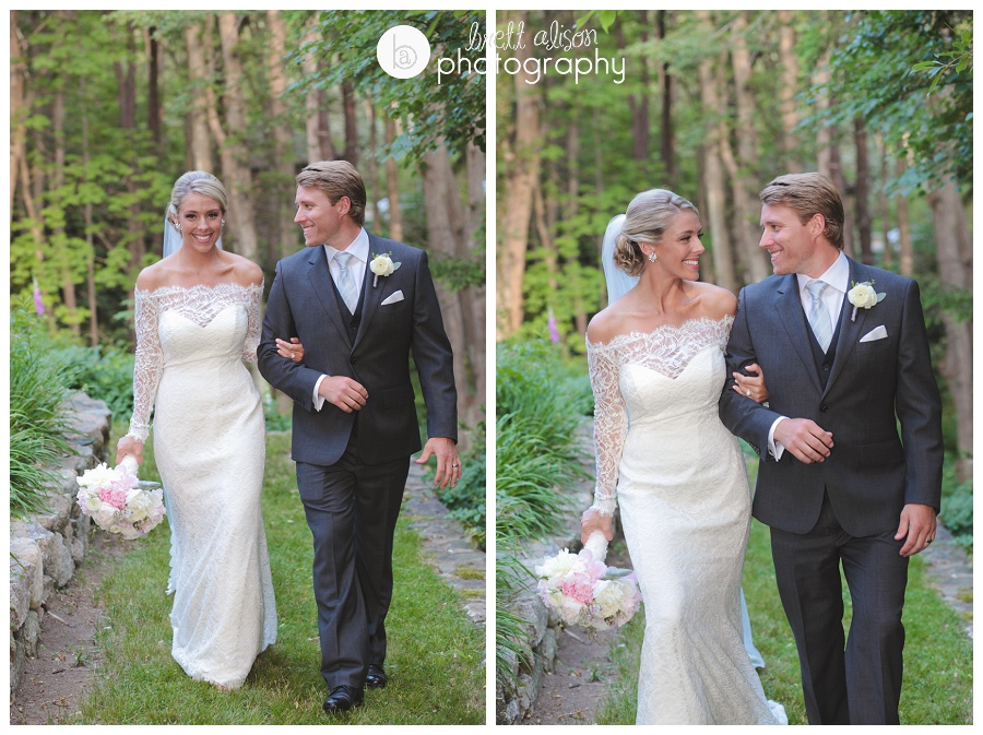 plimoth plantation wedding hornblower gardens