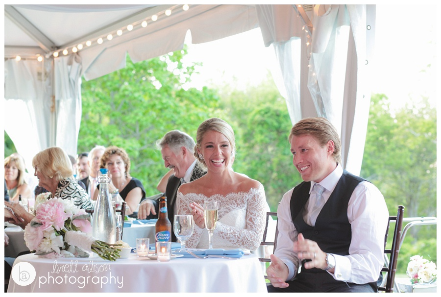 summer wedding plimoth plantation