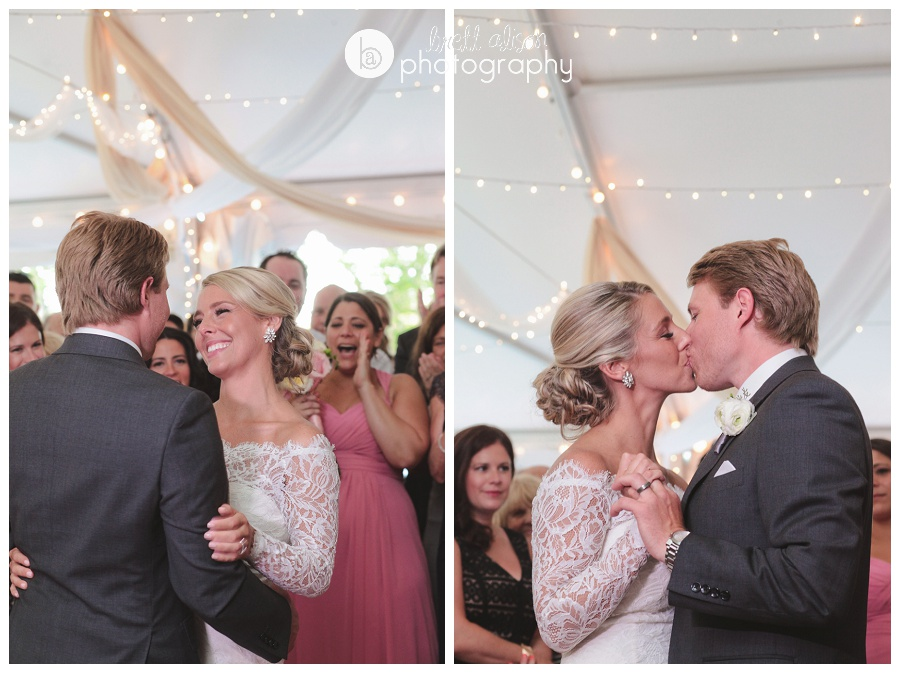 first dance plimoth plantation wedding