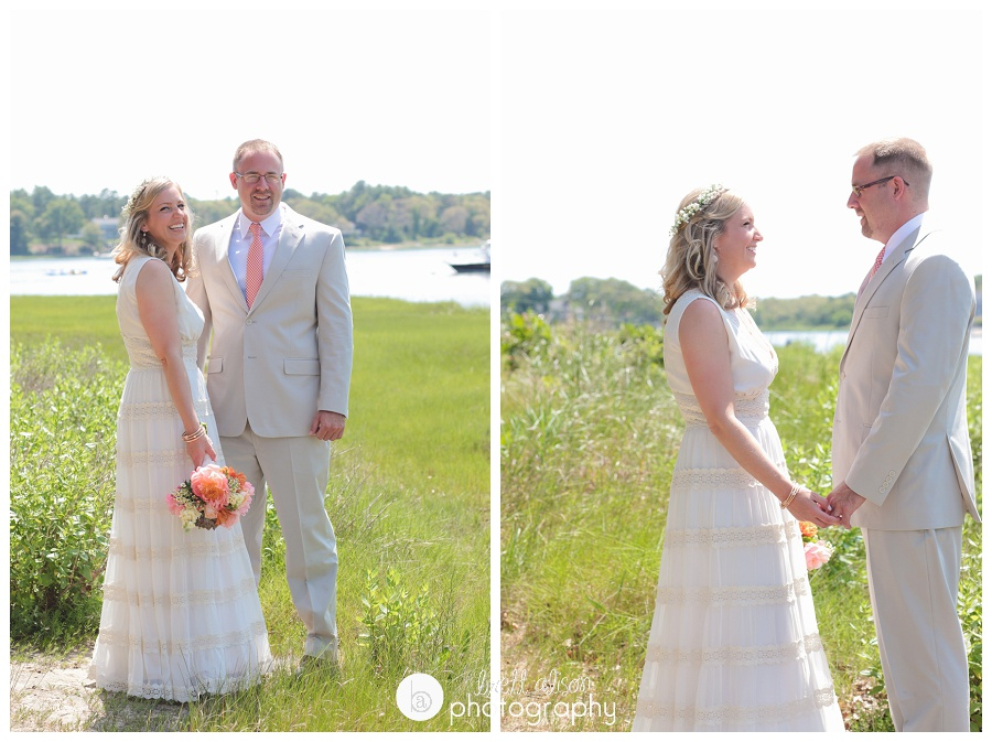 bourne ma wedding photographers