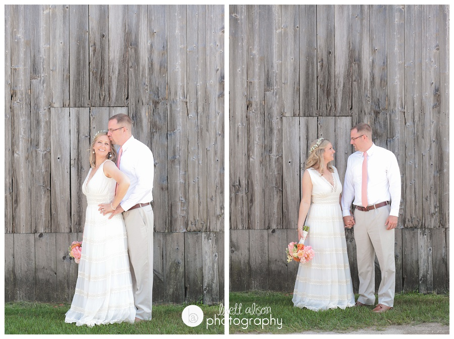 rustic farm wedding venues massachusetts