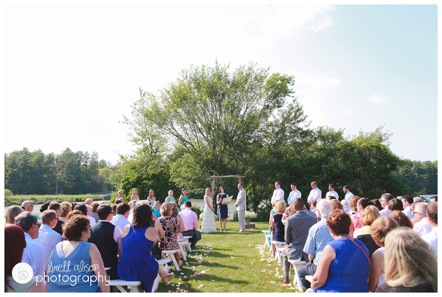 cranberry bog wedding massachusetts
