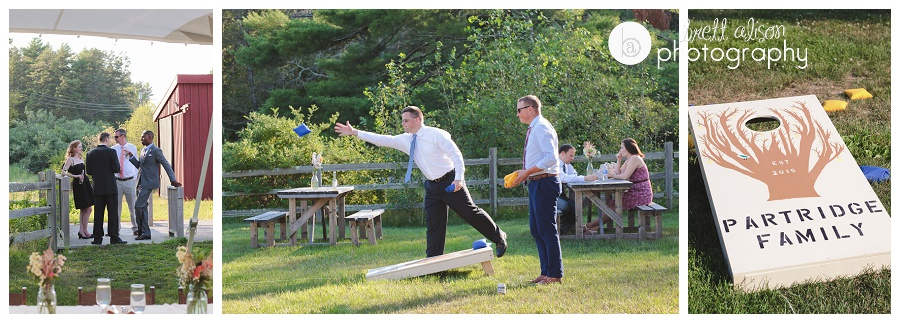 fun wedding party games ideas