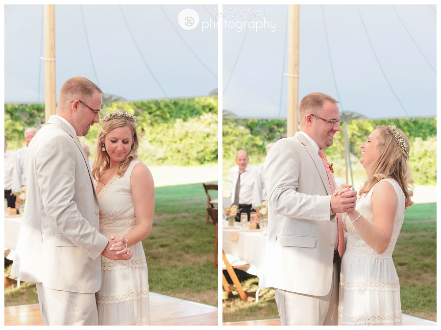 wareham wedding photographer