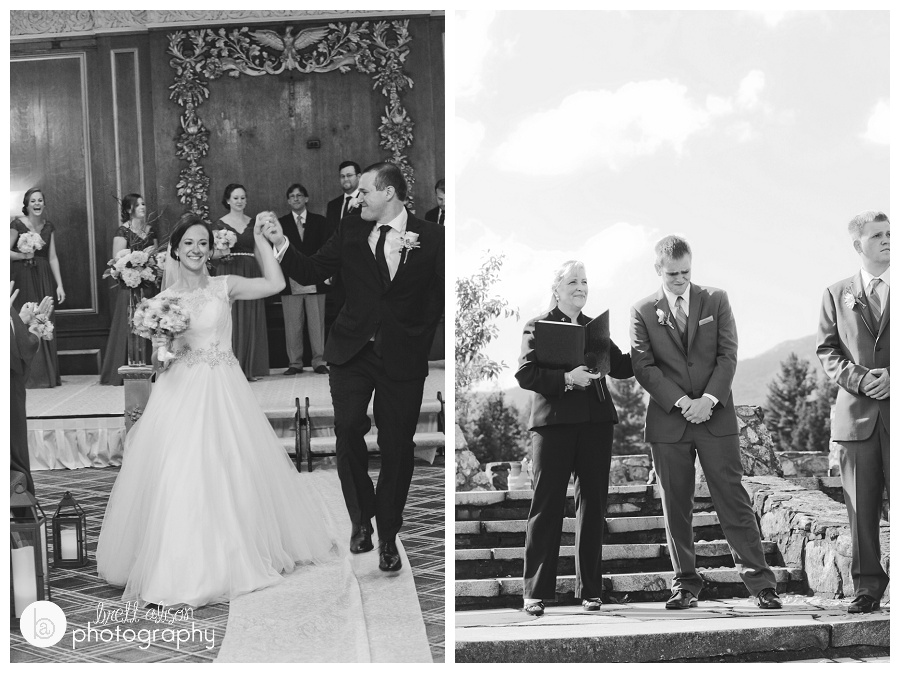 candid wedding photographers nh
