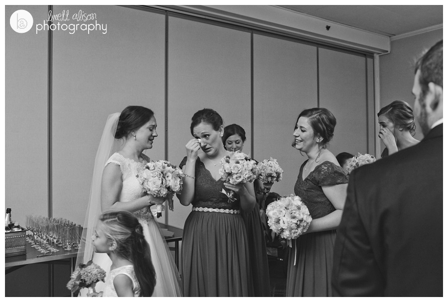 boston hotel wedding