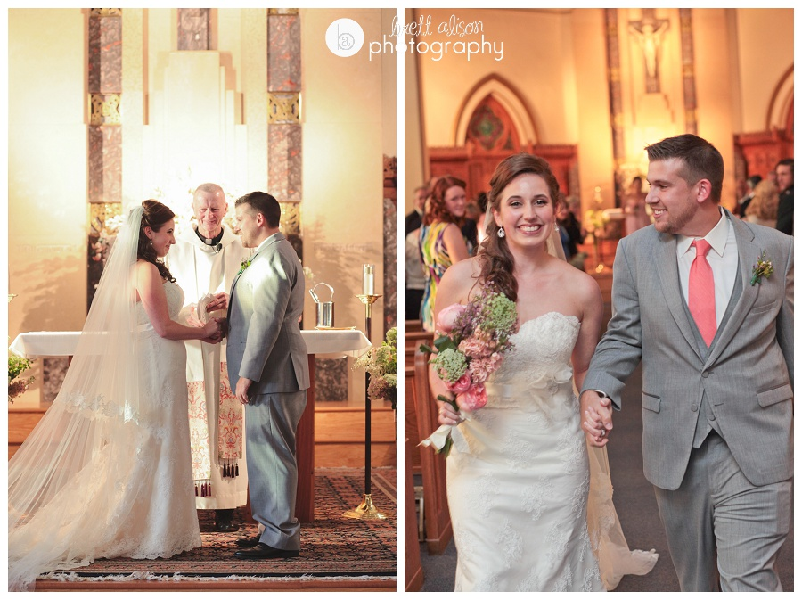 catholic church weddings massachusetts