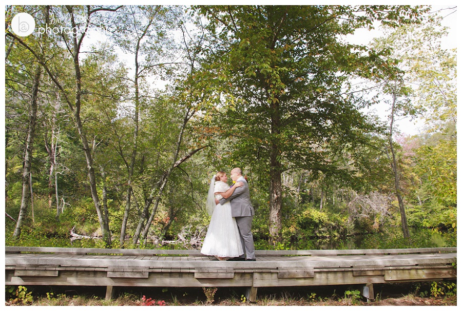 willowdale boardwalk photos wedding