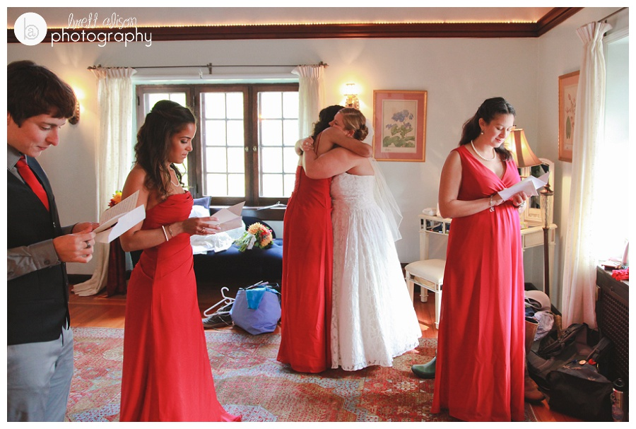 candid wedding photographer salem mass