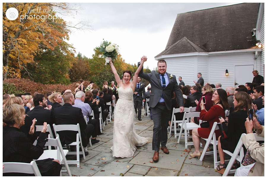 central massachusetts wedding venues