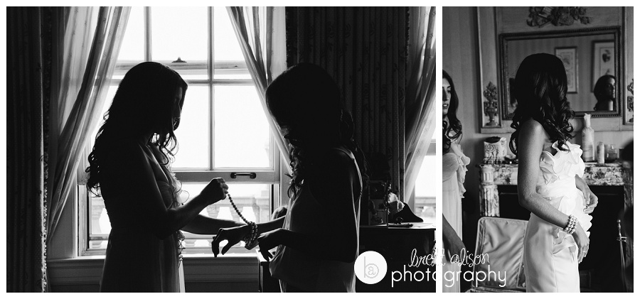 newport ri weddings