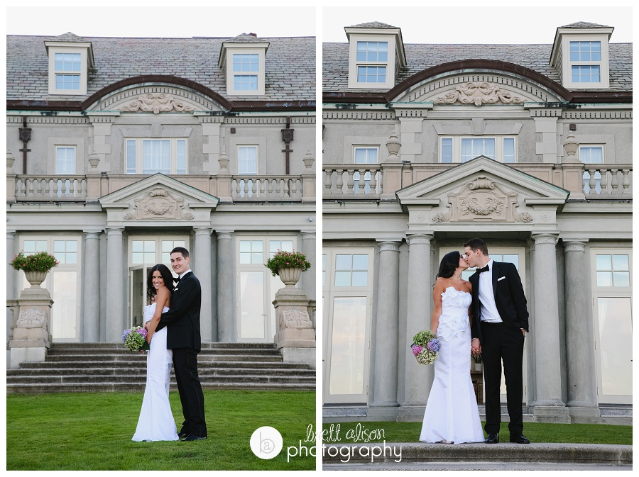 newport wedding venues