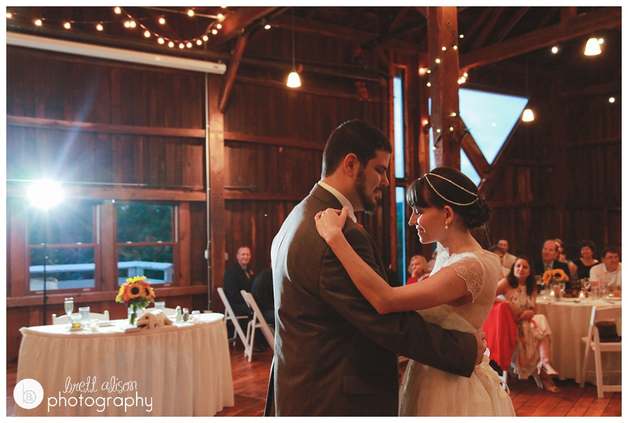 farm wedding central massachusetts