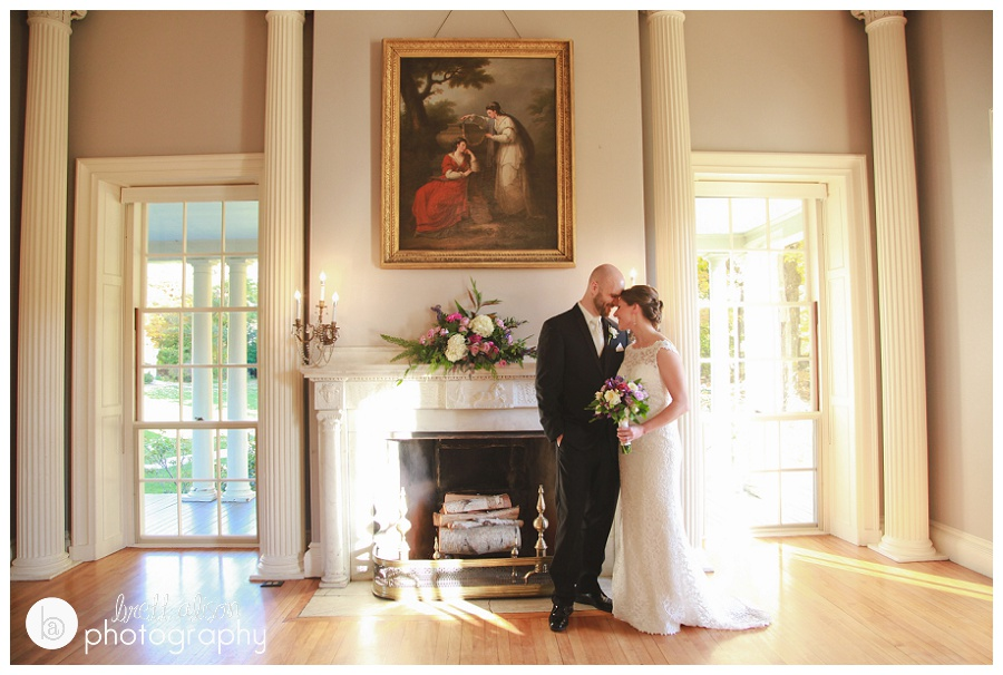 october wedding venues massachusetts