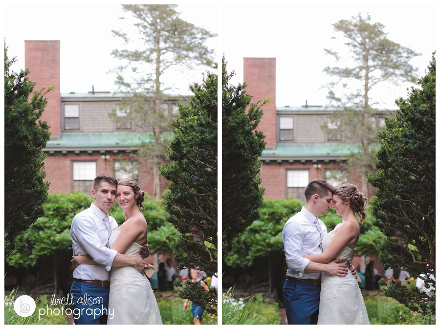 architectural wedding photos boston