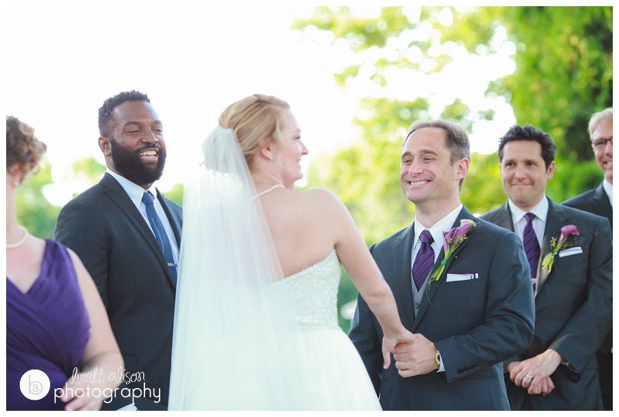hellenic center ipswich wedding ceremony photos