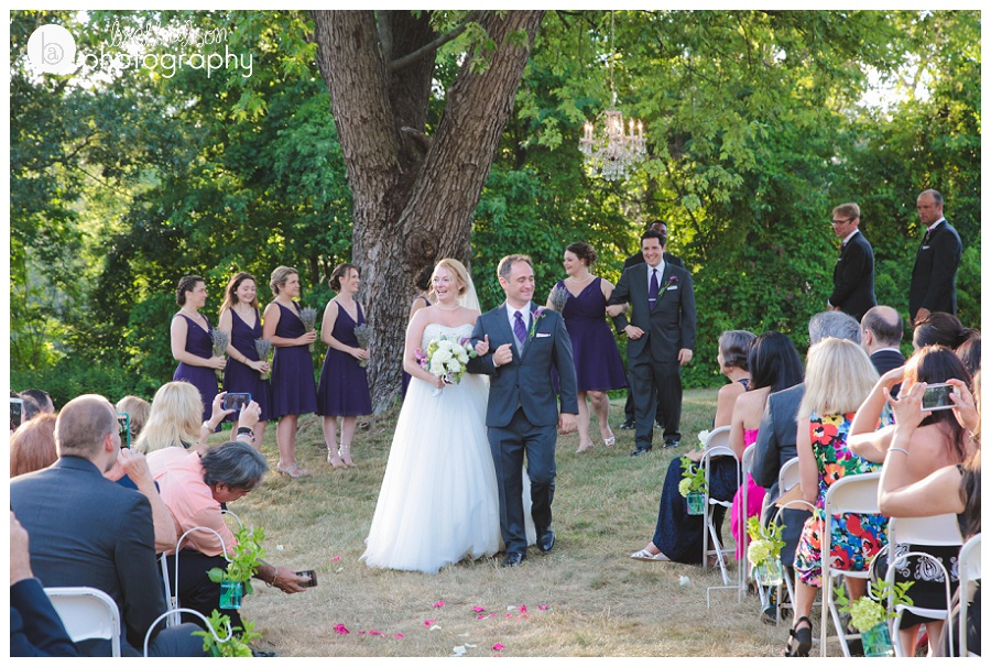summer weddings massachusetts