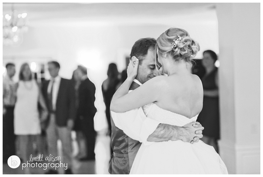 documentary style wedding photographer massachusetts