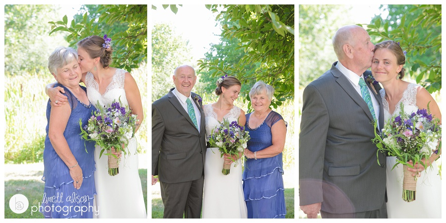 summer weddings in southern nh