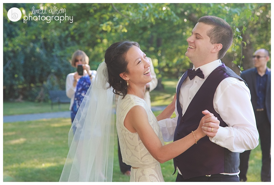 larz anderson park wedding
