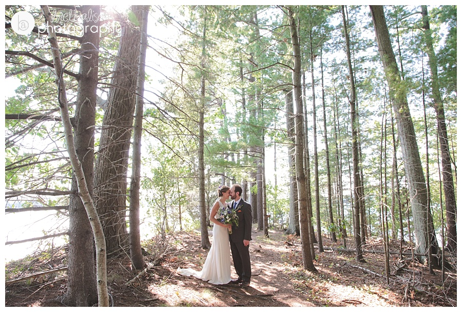 fox point newington wedding