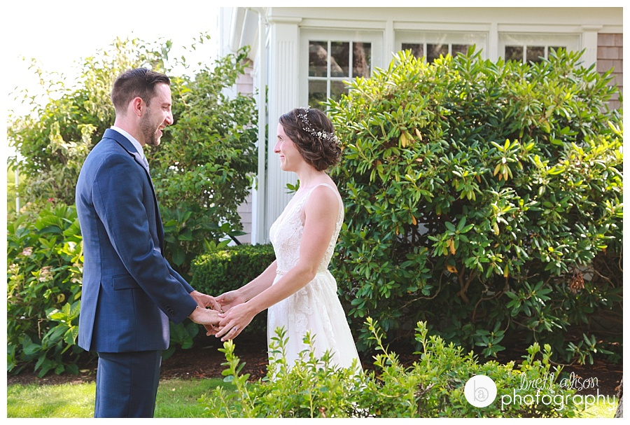 dennis inn cape cod wedding