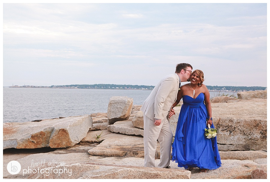rockport ma wedding photographer